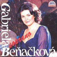 Gabriela Beňačková – Operní recitál (árie z oper Prodaná nevěsta, Armida, Rusalka, Její pastorkyňa, ...)