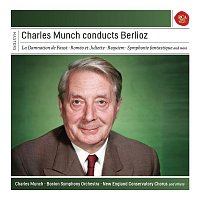 Charles Munch, Hector Berlioz, Boston Symphony Orchestra – Charles Munch Conducts Berlioz – CD