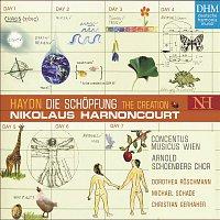 Nikolaus Harnoncourt, Joseph Haydn – Haydn: Die Schopfung