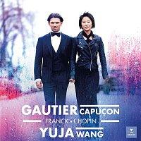 Gautier Capucon, Yuja Wang – Franck & Chopin: Cello Sonatas