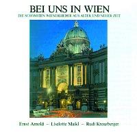 Bei uns in Wien - Die schonsten Wienerlieder aus alter und neuer