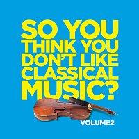 Různí interpreti – So You Think You Don't Like Classical Music? Vol. 2