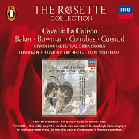 Ileana Cotrubas, James Bowman, Dame Janet Baker, Glyndebourne Festival Chorus – Cavalli: La Calisto - realised by Raymond Leppard [2 CDs]