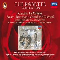 Ileana Cotrubas, James Bowman, Dame Janet Baker, Glyndebourne Festival Chorus – Cavalli: La Calisto - realised by Raymond Leppard