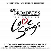 Různí interpreti – More Broadway Love Songs
