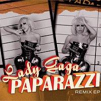 Lady Gaga – Paparazzi [International EP Version]