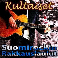 Různí interpreti – Kultaiset Suomirockin Rakkauslaulut