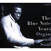 Různí interpreti – The History of Blue Note [Volume 3: Organ And Soul]