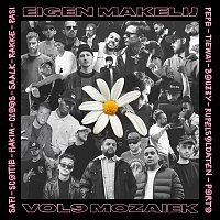 Various  Artists – Eigen Makelij, Vol.9: Mozaiek