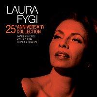 Přední strana obalu CD 25th Anniversary Collection - Fans' Choice