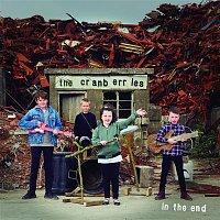 Přední strana obalu CD In the End