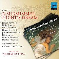 Richard Hickox – Britten: A Midsummer Night's Dream