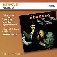 Philharmonia Orchestra, Otto Klemperer – Beethoven: Fidelio