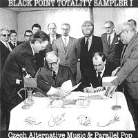 Různí interpreti – Black Point Totality Sampler 1