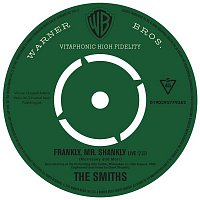 The Smiths – Frankly Mr. Shankly (Live)