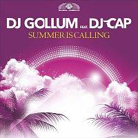 DJ Gollum, DJ Cap – Summer Is Calling