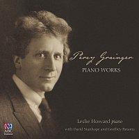 Leslie Howard – Grainger - Piano Works