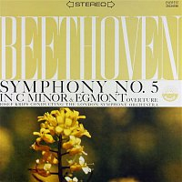London Symphony Orchestra & Josef Krips – Beethoven: Symphony No. 5 in C Minor, Op. 67 & Egmont Overture (Transferred from the Original Everest Records Master Tapes)
