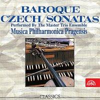 Musica Philharmonica Pragensis – České barokní sonáty