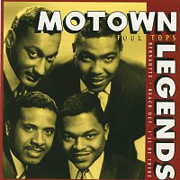 Four Tops – Motown Legends: Bernadette