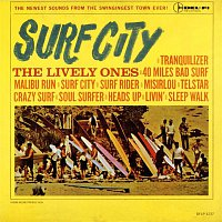 The Lively Ones – Surf City