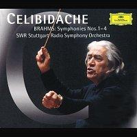Radio-Sinfonieorchester Stuttgart, Sergiu Celibidache – Brahms: Symphonies Nos.1-4
