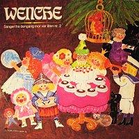 Wenche Myhre – Sanger fra dengang mor var liten [2]