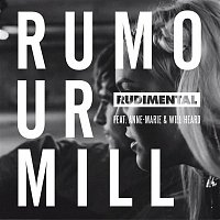 Rudimental – Rumour Mill Remixes