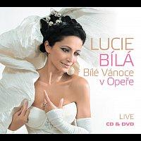 Lucie Bílá – Bílé Vánoce v Opeře LIVE