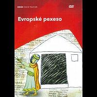 Dorotka Dědková, Matouš Kratina – Evropské pexeso