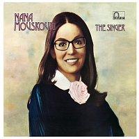 Přední strana obalu CD The Singer