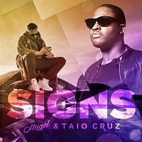 HUGEL & Taio Cruz – Signs