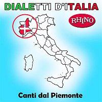 Gipo Farassino – Dialetti d'Italia: Canti dal Piemonte