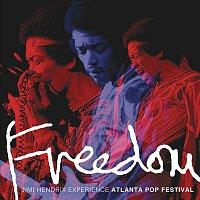 The Jimi Hendrix Experience – Freedom: Atlanta Pop Festival (Live)