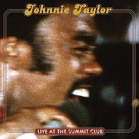 Přední strana obalu CD Live At The Summit Club
