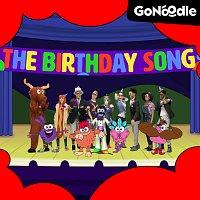 GoNoodle, The GoNoodle Champs, Blazer Fresh, Moose Tube – The Birthday Song
