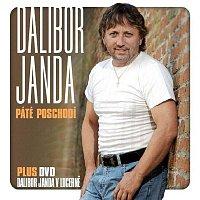 Janda Dalibor – Páté poschodí