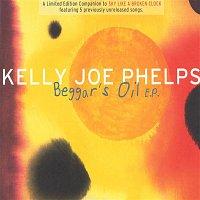Kelly Joe Phelps – Beggars Oil [EP]
