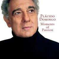 Plácido Domingo – Moments Of Passion
