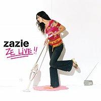 Zazie – Ze Live