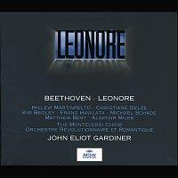 Přední strana obalu CD Beethoven: Leonore
