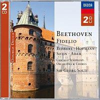 Hildegard Behrens, Peter Hofmann, Hans Sotin, Theo Adam, Sir Georg Solti – Beethoven: Fidelio [2 CDs]