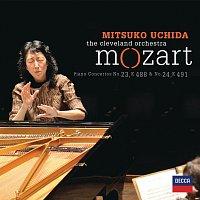 Mitsuko Uchida, The Cleveland Orchestra – Mozart: Piano Concertos Nos.24 & 23