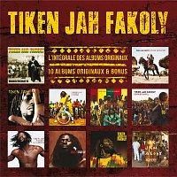 Tiken Jah Fakoly – L'intégrale des albums originaux