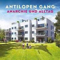 ANTILOPEN GANG – Anarchie und Alltag + Bonusalbum Atombombe auf Deutschland