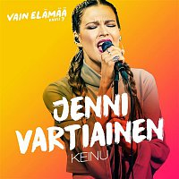 Jenni Vartiainen – Keinu (Vain elamaa kausi 7)