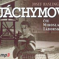 Miroslav Táborský – Jáchymov (MP3-CD) CD-MP3
