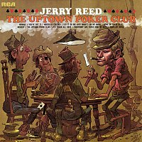Jerry Reed – The Uptown Poker Club