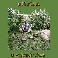 Přední strana obalu CD Magické tóny