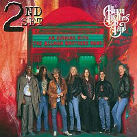 The Allman Brothers Band – 2nd Set
